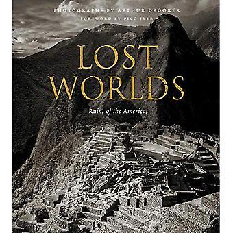 Mundos perdidos: Ruínas das Américas