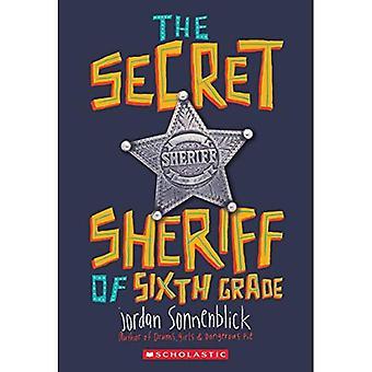 Hemliga Sheriff i sexan