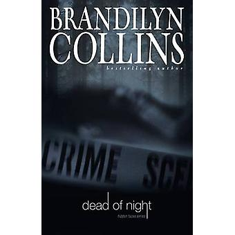 Nattens død av Brandilyn Collins