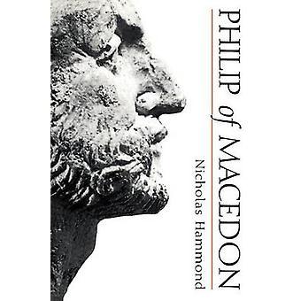 Philip of Macedon by Hammond & N.G.L.
