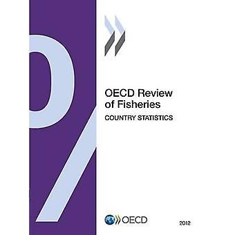 OESO-Review van visserij landenstatistieken 2012 door de OESO