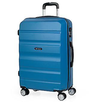 Luggage travel medium Ithaca Elba Abs 60Cm T71660