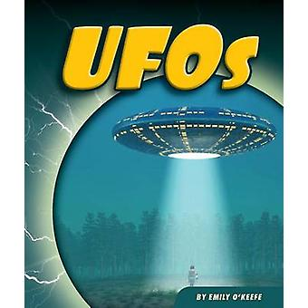UFOs by Emily O'Keefe - 9781634070751 Book