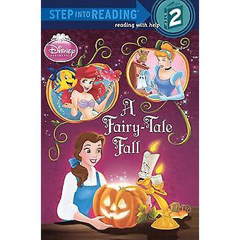 A Fairy-Tale Fall (Disney Princess) by Apple Jordan - Francesco Legra