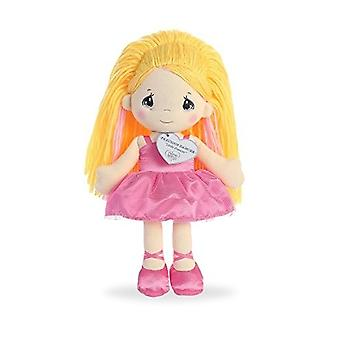Aurora World Precious Moments Dancer Doll Little Dancer Plush