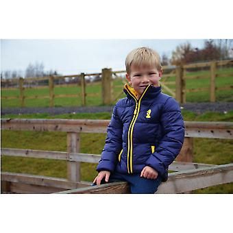 Little Rider Boys Lancelot Padded Jacket