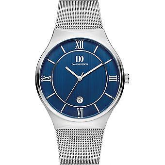 Danish Design IQ68Q1240 Kalsoy Heren Horloge