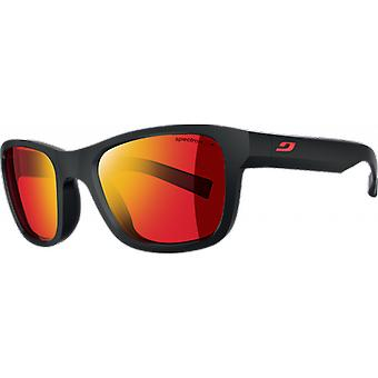 Julbo Reach L Black Mat Spectron 3/Red