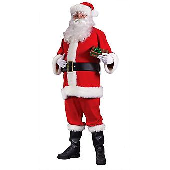 Good Santa Adult Costume