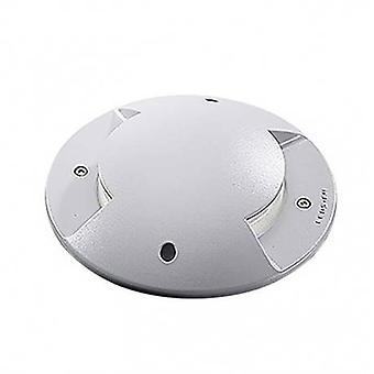 LED-Außenlampe grau Ip65