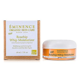 Rosehip Whip Moisturizer - For Sensitive & Oily Skin - 60ml/2oz