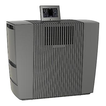 Venta LW60T Air humidification 150m ² and air purification 80m ² Anthracite with remote control.
