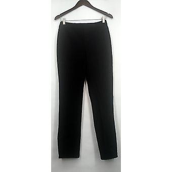 Isaac Mizrahi Live! Jeans Denim Straight Leg Jean Blue A285178