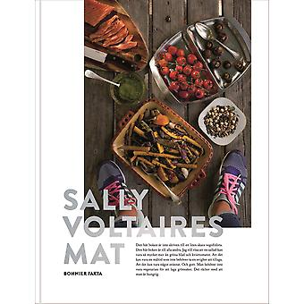 Sally Voltaires Food 9789174244717