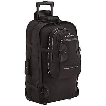 Ferrino Valigia Cuzco Backpack Luggage Trip - Black - 80 l