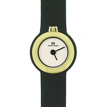 Diseño danés - reloj de pulsera - damas - IV15Q764 ACERO INOXIDABLE.