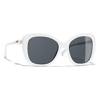 White/Grey CH5339HC716S455 Sunglasses