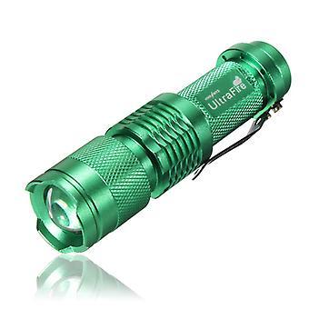 LED Taschenlampe CREE Ultrafire-Green
