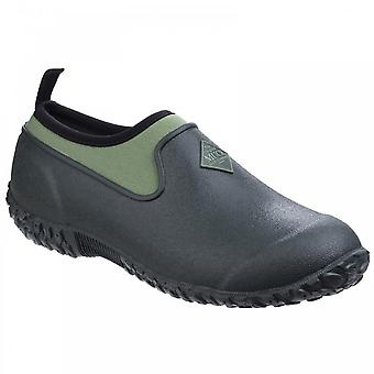 Muck Boots Muckster II Low All Purpose Lightweight Shoe Green