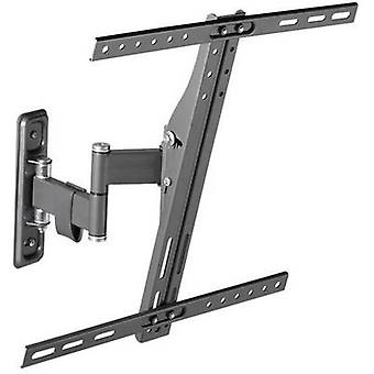 Vivanco WM 4725 TV wall mount 81,3 cm (32) - 119,4 cm (47) svängbara/tiltbar, snurra