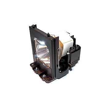 Lampada per proiettore di sostituzione potenza Premium con lampadina OEM per Hitachi DT00681