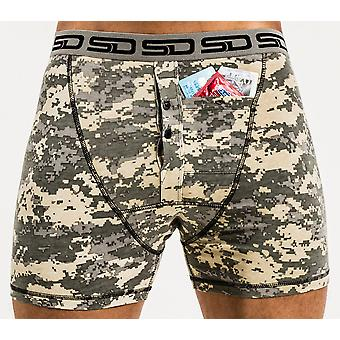 Digi-cam Smokkel Duds Boxer Briefs | Boxer Shorts | Heren Ondergoed