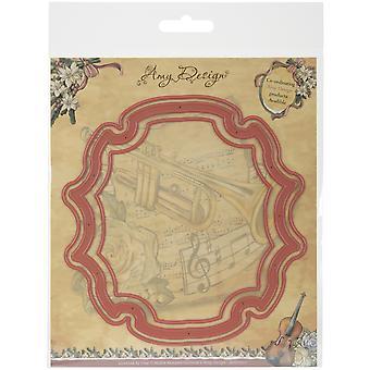 Vind het Trading Amy Design Vintage Christmas sterven-Frame