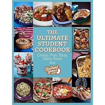 Ultimate Student Cookbook