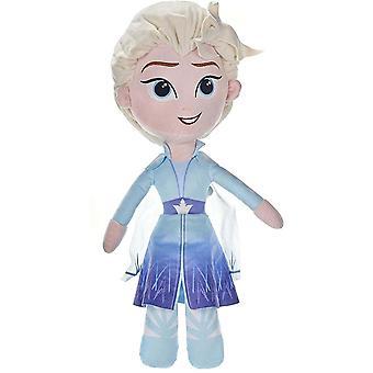 Frozen 2 / Frost 2, Stuffed Animals / Soft ice animals - Elsa