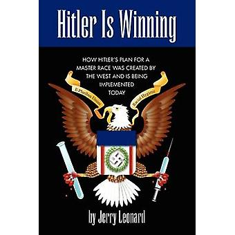 Hitler is Winning by Leonard & Jerry
