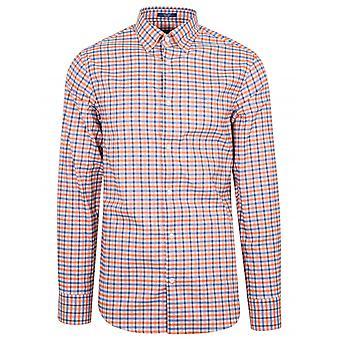 GANT GANT Amberglow Check Camisa de ajuste regular