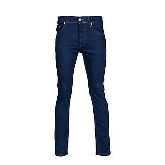 Versace Jeans Regular Fit Denim Jeans A2gua0s0 60550