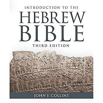 Introduktion till den hebreiska Bibeln