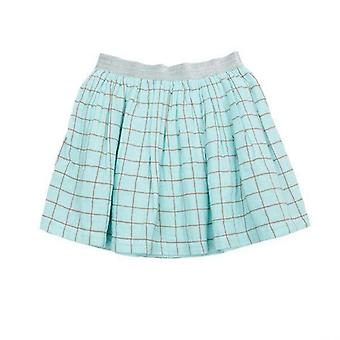 Lily Balou Adele Skirt Muslin Squared Paper