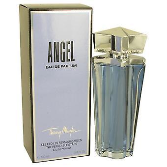 Angel Eau De Parfum Spray Påfyllbar Av Thierry Mugler 425482 100 ml
