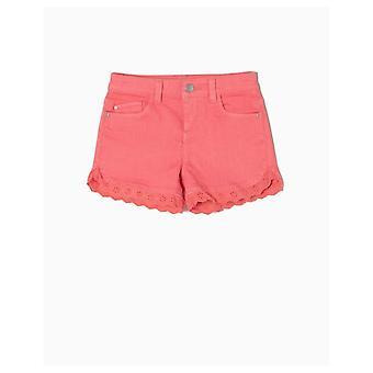 Zippy Shorts Denim Rose