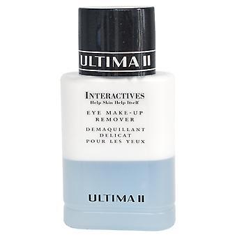 Ultima II materiały interaktywne oko Make Up Remover 150ml