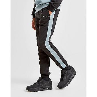 New McKenzie Boys' Bixente Poly Track Pants Black