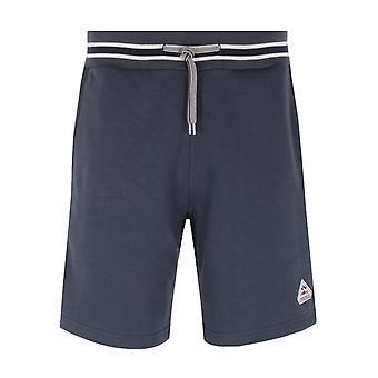 Pyrenex Mael Amiral Blue Sweat Shorts