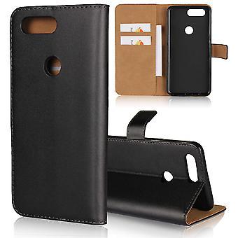 iCoverCase | OnePlus 5T | Plånboksfodral