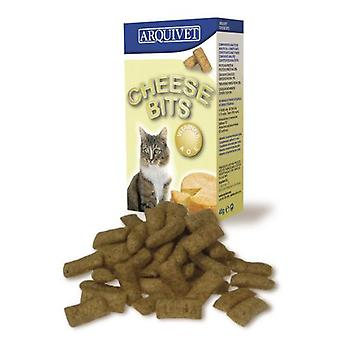 Arquivet Cheese Bites (Cats , Treats , Biscuits)