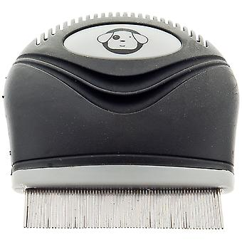 Ferribiella Easy Flea Comb  (Dogs , Grooming & Wellbeing , Brushes & Combs)