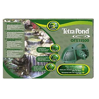 Tetra TetraPond Filt Pump. OFX11500 (Fish , Ponds , Filters & Water Pumps)