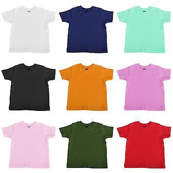 Babybugz Baby Short Sleeve T-Shirt