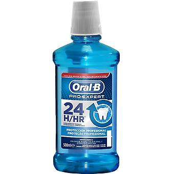 Oral B Mouthwash Pro-Expert Professional Protection 500 ml