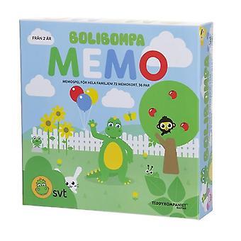 Bolibompa Memo/pamäť