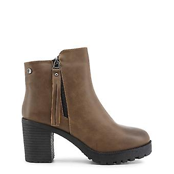 Xti Original Women Fall/Winter Ankle Boot - Brown Color 32475