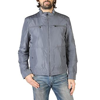 Geox Original Men Spring/Summer Jacket - Grey Color 56741