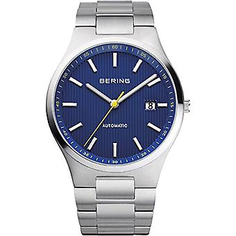 BERING Automatic Analog Man with stainless steel strap 13641-707
