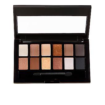 Maybelline The Nudes Eye Shadow Palette #01 9,6 Gr For Women